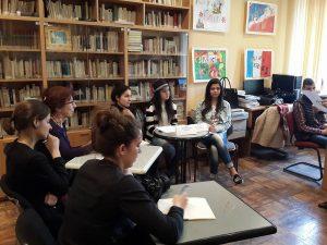 locale arménien clamart